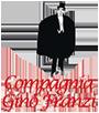 Compagnia Gino Franzi Logo